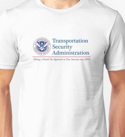 TSA - Hands On Unisex T-Shirt