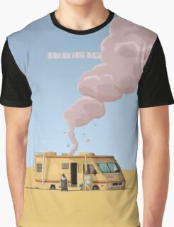 breaking bad Graphic T-Shirt