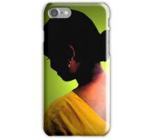 Sandhya iPhone Case/Skin