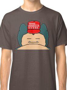 Make...America..ZZZZZ... Classic T-Shirt