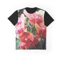 Just Peachy Graphic T-Shirt