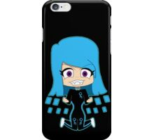 Allisa - Project EVO iPhone Case/Skin