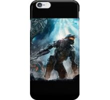 Halo Master Chief Guardians  iPhone Case/Skin