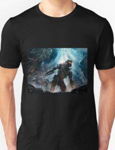 Halo Master Chief Guardians  Unisex T-Shirt