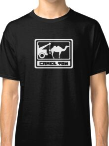 Camel Tow Funny Classic T-Shirt