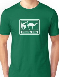 Camel Tow Funny Unisex T-Shirt