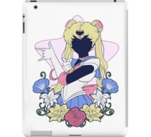 Sailor De La Lune iPad Case/Skin
