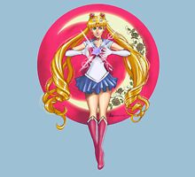 Sailor Moon Crystal Unisex T-Shirt
