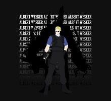 Albert Wesker  Resident Evil  Unisex T-Shirt