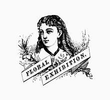 Floral Exhibition  Unisex T-Shirt