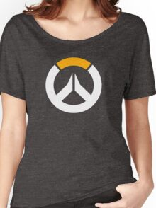 OVERWATCH SYMBOL Women's Relaxed Fit T-Shirt