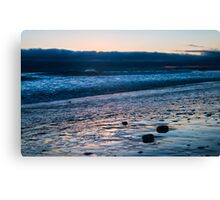 New MoonStone Beach, Cambria, CA Canvas Print