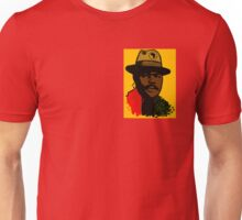 The Honorable Marcus Mosiah Garvey Unisex T-Shirt