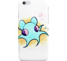 Dumbo Octopus iPhone Case/Skin