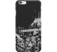 Christmas Alley iPhone Case/Skin