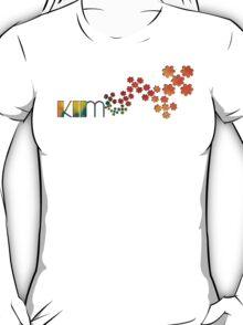 The Name Game - Kim T-Shirt