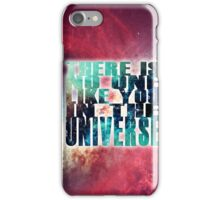 Invincible universe iPhone Case/Skin