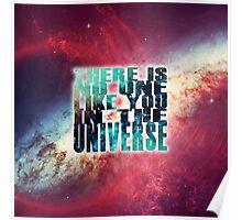 Invincible universe Poster