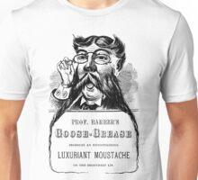 Prof. Barber's  Unisex T-Shirt