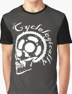 Cyclelogically Graphic T-Shirt