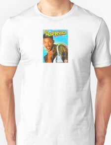 The Fresh Prince Of Bel-Air Will Smith T-Shirt Unisex T-Shirt