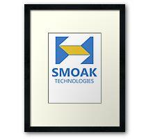 Felicity Smoak Technologies Legends of tomorrow Framed Print