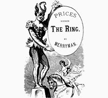 The Ring by Merryman Unisex T-Shirt