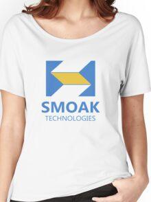 Felicity Smoak Technologies Legends of tomorrow Women's Relaxed Fit T-Shirt