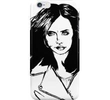 Marvel Jessica Jones iPhone Case/Skin
