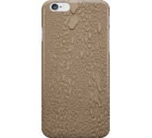 A Rainy Days Worth of Drops iPhone Case/Skin