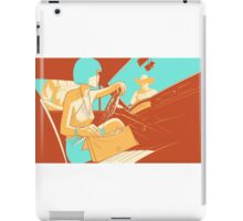 Pull Over iPad Case/Skin