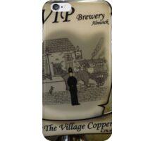 The Village Copper iPhone Case/Skin