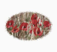 Poppies - JUSTART ©  Kids Clothes