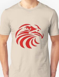 Eagle Head Unisex T-Shirt