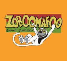 Zoboomafoo by StephanieHertl
