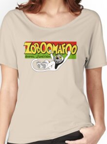 Zoboomafoo Women's Relaxed Fit T-Shirt