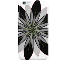 Rosette Mandala iPhone Case/Skin