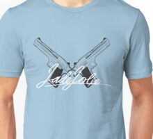 Signature Guns Unisex T-Shirt