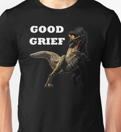 Devil Jhotaro Ver 2 Unisex T-Shirt