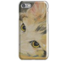 Sweet Kitty iPhone Case/Skin