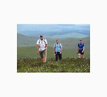 Darn Cotton Grass & Moorland Bog Unisex T-Shirt