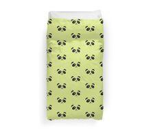 Cute panda  Duvet Cover