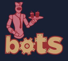 Bots 2 Kids Clothes
