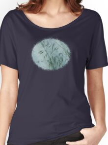 Almost Touching your Soul  - JUSTART © Women's Relaxed Fit T-Shirt