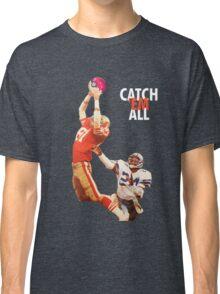 Pokémon: The Catch Classic T-Shirt