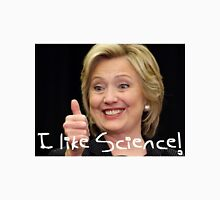 Hilary Clinton 2016 Democratic convention funny Unisex T-Shirt