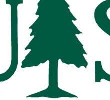 United States Forest Service logo Sticker