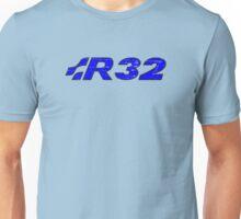 Golf R32 Logo Unisex T-Shirt