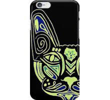 Mandala Cat iPhone Case/Skin