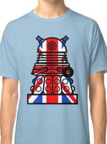 Dr Who - Jack Dalek Tee Classic T-Shirt